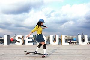 【城市宣传片】在首尔享受一切