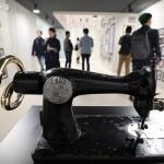 """韩国缝制产业1号街,昌信洞""""缝制历史馆""""开馆"""