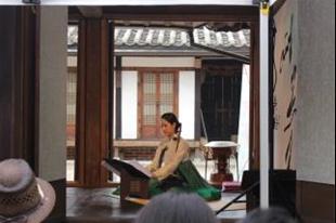 乐享4月北村文化日!