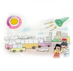 """首尔市强化大气污染物质""""臭氧""""监测系统"""