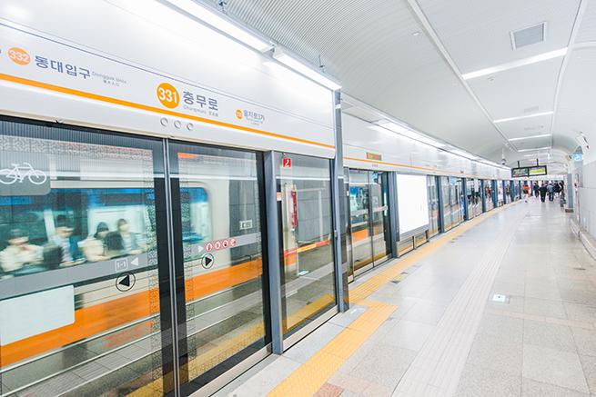 地铁事故较前一年降低58.3%,首尔交通公社发布2017安全报告书