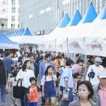 """首尔型中小企业集市、销售企划展""""I MARKET SEOUL U""""将在奥林匹克公园举办"""