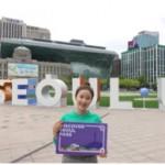 """首尔旅游必备品""""首尔转转卡""""全新升级版上市"""