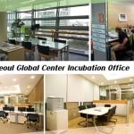 """首尔市面向准备创业、初期创业的外国人,提供""""创业育成空间""""支援"""