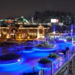 首尔路7017开放满一年,访客突破一千万人次