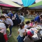 首尔市汉城百济博物馆将举办端午活动