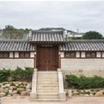 首尔市北村的百年古宅夜间开放