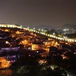 """首尔市举办和外国朋友一起体验的独特的""""汉阳都城月光纪行"""""""