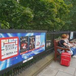 旅游‧庆典之城——首尔,在爱丁堡国际级庆典中打响名号