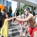 """首尔市将于本周末在首尔广场一带举办""""世界城市文化节"""""""