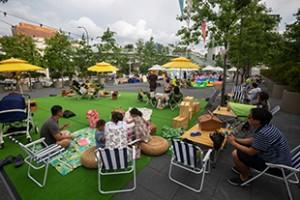 2018 首尔路夏季庆典-首尔路go
