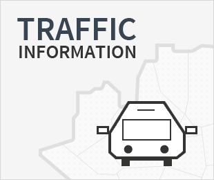 Seoul ExpressWay Traffic information