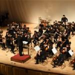 """首尔市举办""""第5届首尔国际生活艺术管弦乐团庆典""""开幕"""