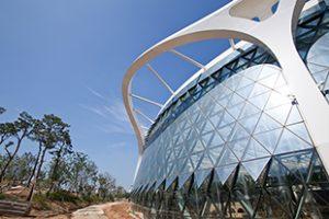首尔植物园将于11日起临时开放