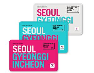 """外国人专用""""首尔转转卡首都圈特别版""""发行"""
