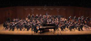 首尔市立交响乐团2018欧洲巡回演奏会 newsletter