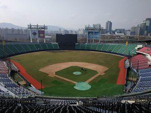 """首尔市完成""""蚕室棒球场""""设施工程,大幅提升了观众的便利性和安全性 newsletter"""