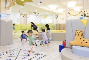 """首尔市预计截至2022年开设400家""""社区托儿中心"""",正式提供小学生照看服务 newsletter"""
