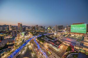 首尔路7017开放两周年,2年间的历程 newsletter