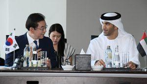 为实现创新创业战略构想,首尔市市长巡访中东和欧洲三国