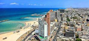 首尔市与以色列特拉维夫缔结友好城市 newsletter