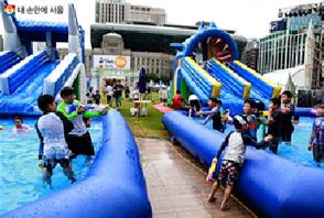 首尔市于7月25日至27日举办水循环博览会 newsletter