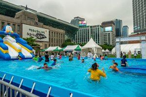 水循环市民文化节