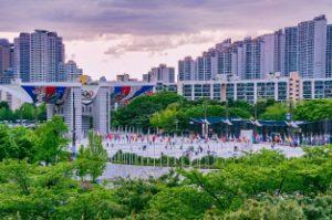 最受外国人欢迎的首尔徒步解说旅游路线