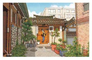 为保存首尔未来遗产,首尔市提供修缮费及宣传资料制作支援