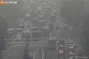 首尔市自12月1日起在市中心实施五级车辆罚款举措 newsletter