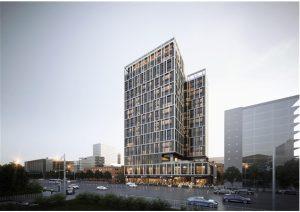 首尔市将于2020年3月启动379户临地铁站青年住宅建造工程 newsletter