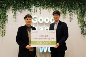 首尔城市再生事业领头羊——昌信洞在分享、捐赠、实践领域同样称雄 newsletter