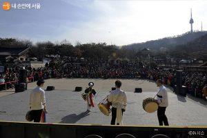 在首尔乐享春节假期!文化生活总集结 newsletter