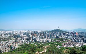 1月29日正式运行往返于首尔市市区主要地点和旅游景点的绿色循环公交 newsletter