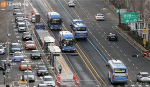 首尔市通过下调限速值降低了行人交通事故发生率 newsletter