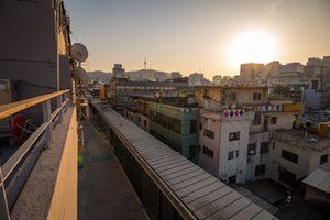 首尔市促进世运商业街一带的保护和再生工作,创建市中心制造产业枢纽 newsletter