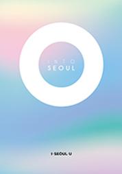 INTO SEOUL: Seoul City Photography Book Ver.2