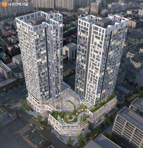 首尔市通过构建地铁站邻近地区紧凑城市推进城市均衡发展 newsletter