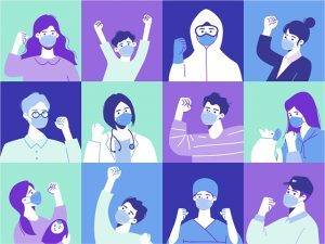 """首尔市以""""后新型冠状病毒肺炎疫情时代的全新首尔""""为主题,于6月20日举办线上市民讨论会 newsletter"""