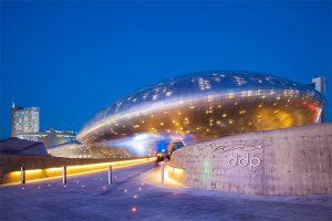 首尔市博物馆、美术馆等66处文化设施恢复开放