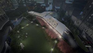 """基于数字技术的未来型美术馆""""西首尔美术馆""""将于2023年开馆"""