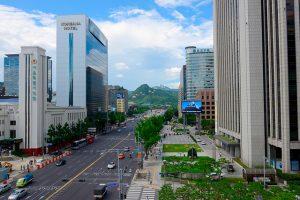 首尔市自8月起每月试行5级车辆限行制度1周以上 newsletter
