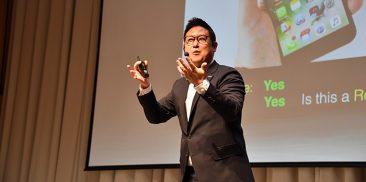 """[采访]科学家丹尼斯·洪""""首尔市民应对疫情水平世界第一!"""""""