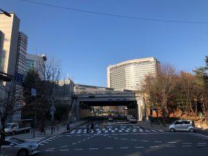 首尔市完成24处道路交通疏通改善工作,同时提升车流、步行安全