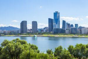 首尔市为改善汉江水质展开多项政策