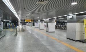 4个超40年的老旧首尔地铁站焕然一新