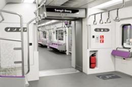 首尔地铁新增交通弱者手机服务