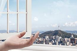 """首尔市开展""""每小时开窗10分钟以上""""通风活动"""
