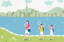 """首尔市启动""""2021夏季综合应对方案"""""""