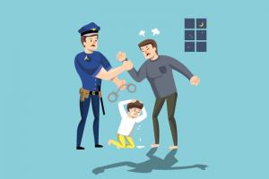 """首尔市和首尔警察厅联合发布""""应对儿童虐待强化对策"""""""